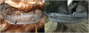 脱毛のタイプにあわせて、サイズ調整が可能